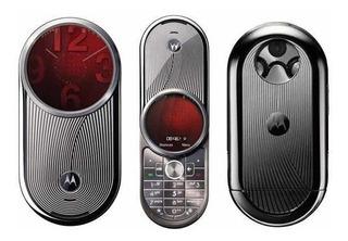 Motorola Aura Coleccion