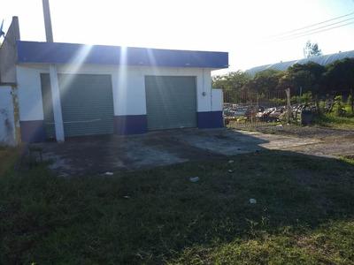 Local Comercial Con Terreno La Gloria Veracruz