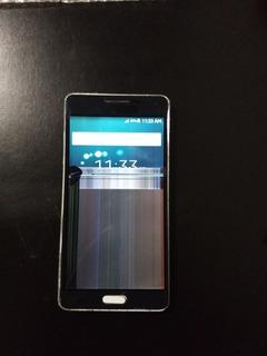 Celular Samsung A500 Falla Pantalla
