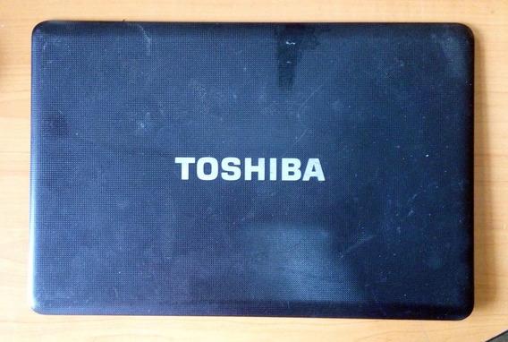 Carcasa Pantalla Laptop Toshiba C645