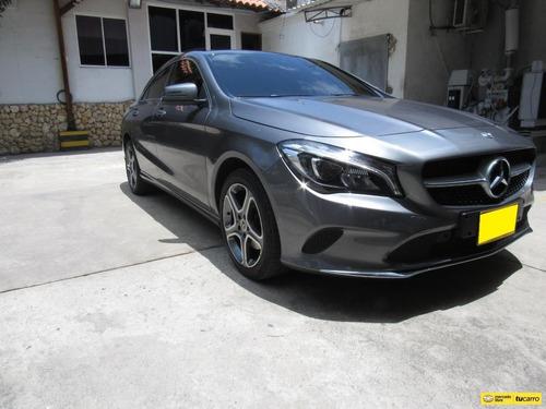 Mercedes-benz Clase Cla 1.6 Essential