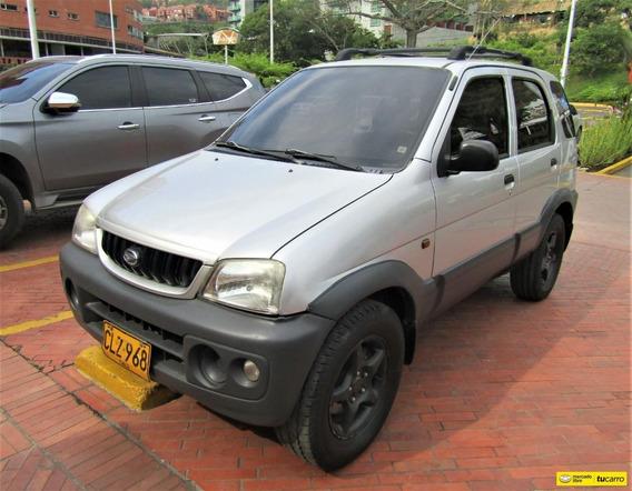 Daihatsu Terios Mt 1.3 J102LG-gmxf