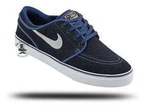 Tênis Nike Sb Stefan Janoski Zoom Skate Hyperfeel + F. G