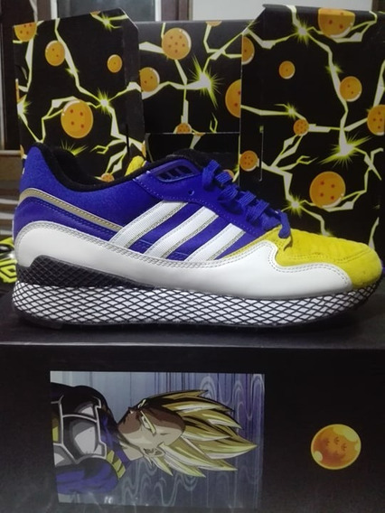 Zapatillas adidas Dragon Ball Z Vegueta