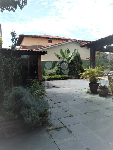 Imagem 1 de 25 de Casa À Venda, Itapema, Guararema, Sp - Sp - Ca0023_colmea
