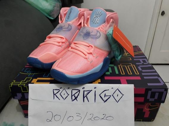 Nike Kyrie 6 Kepri