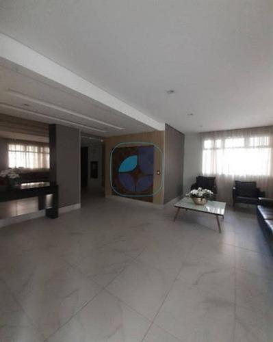 Apartamento Para Venda, 2 Dormitórios, Centro - Diadema - 2176