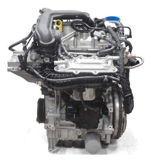 Motor Completissimo Vw Golf 1.0 3cil Tsi Dhs 04c100011cr 0km