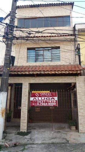 Otimas Salas Para Locação Comercial C/ Cozinha E Agua E Luz Independentes. (j) - Pr0007