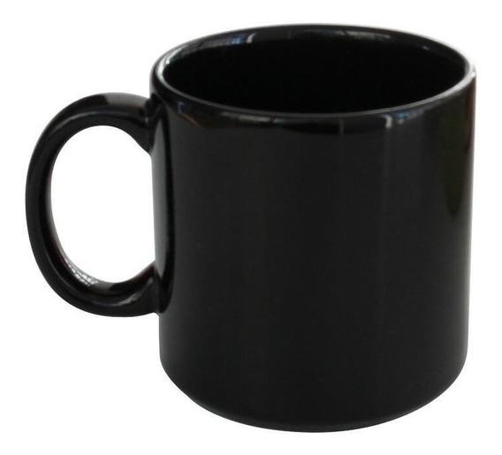 Jarro Mug Negro, Biona - Bazar Colucci
