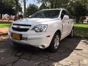 Chevrolet Captiva 2.4 Sport 4x2 / Más Barata Que En La Motor