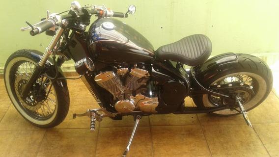 Honda Shadow 6oo 600
