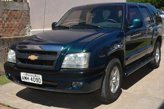Chevrolet Blazer 2.4 5p 2004