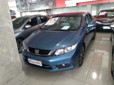 Honda Civic Lxr 2.0 Raridade