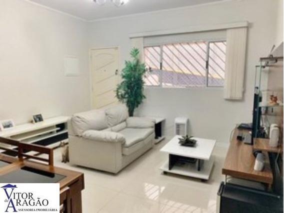 03413 - Casa De Condominio 3 Dorms. (1 Suíte), Vila Mazzei - São Paulo/sp - 3413