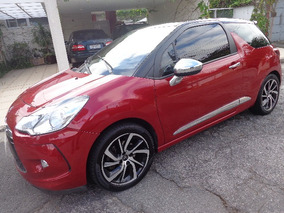 Citroën Ds3 Turbo Ano 2016