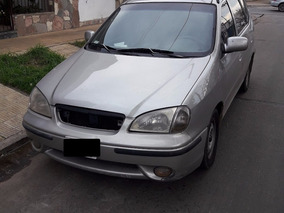Kia Carens Rs Rural 5 Ptas 7 Asientos