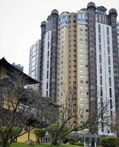 Imagem 1 de 11 de Apartamento - Batel - Ref: 69200150 - V-vit3509