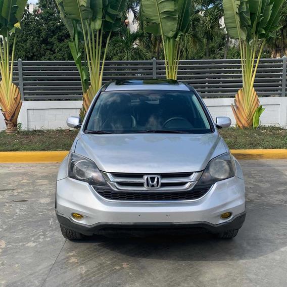 Honda Cr-v 2010 Ex