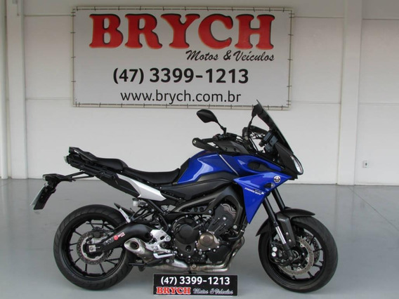 Yamaha Mt-09 Mt 09 Tracer Abs 2018