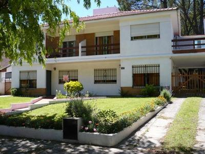 Villa Gesell Departamento 3 Ambientes Zona Sur Alquiler 2018