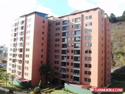 Rah 17-14833 Apartamentos En Venta Clnas. De La Tahona