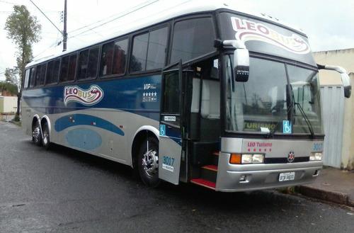 Scania Marcopolo Gv 1150