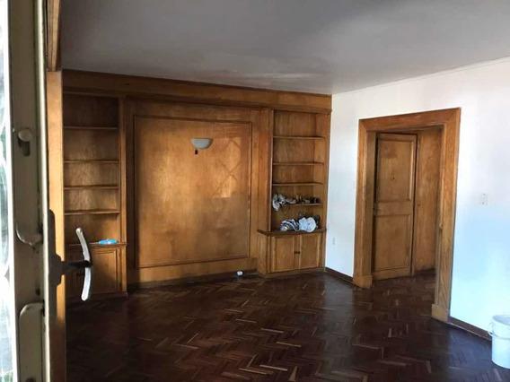Alquilo Apartamento En Pocitos (planta Baja)