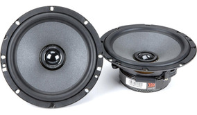 Kit Coaxial Morel Tempo Ultra 602 Integra ( 6 ``/ 220 W )