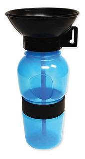 Botilito Bebedero Portátil Agua Para Perros Aqua Dog