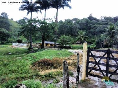Fazenda Para Venda Em Maraial, Zona Rural - Fz-22