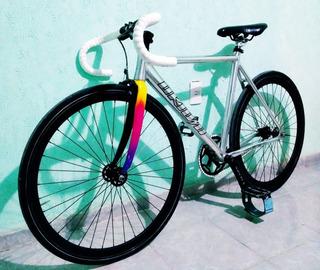 Bicicleta Fixie Unknown