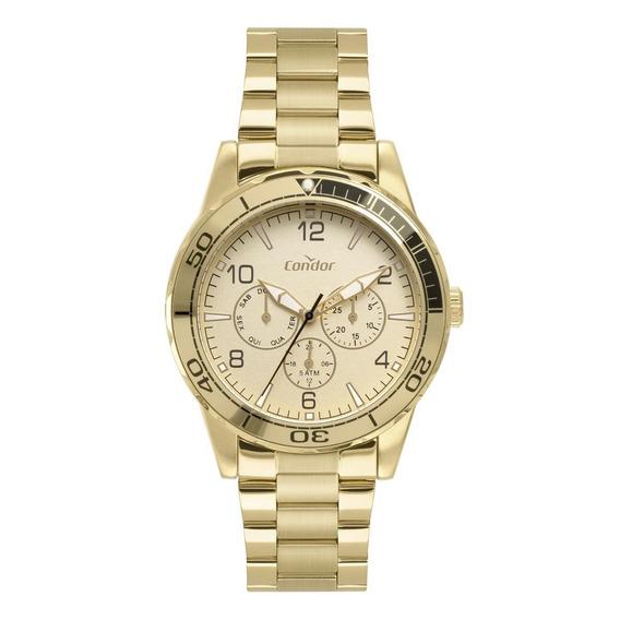 Relógio Condor 6p29iv/4x | Radan Esportes