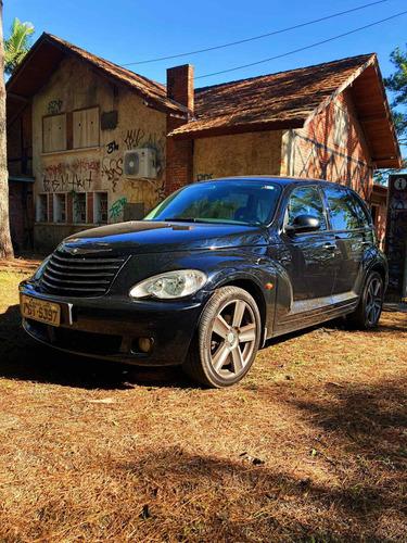 Chrysler Pt Cruiser 2007 2.4 Classic 5p
