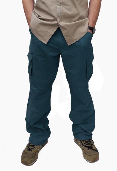 Pantalon Nexxt Cargo Desmontable Hombre