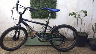 Bicicleta Freestyle Acepto Permuta Por Panchera Electrica