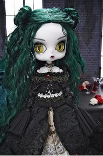 Boneca Byul Groove 1/6 Ed Especial Sdcc Blythe Pullip Doll