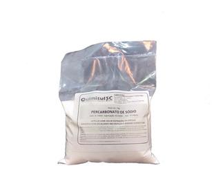 Percarbonato De Sódio 1 Kg 99,9% Puro