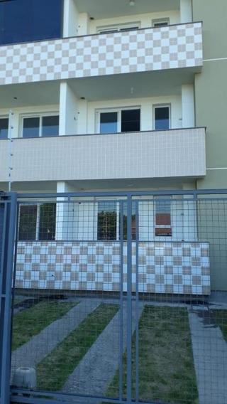 Apartamento Com 2 Dormitórios À Venda, 55 M² Por R$ 185.000 - São Vicente - Gravataí/rs - Ap0678