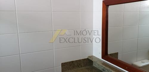 Apartamento, Campos Eliseos, Ribeirão Preto - 423-v