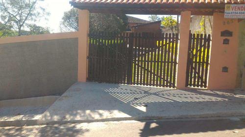 Imagem 1 de 29 de Sobrado Com 5 Dorms, Chácara Estela, Santana De Parnaíba - R$ 850 Mil, Cod: 85900 - V85900