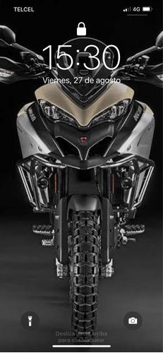 Imagen 1 de 14 de Ducati Multistrada Enduro