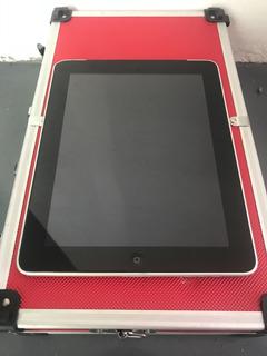 iPad 1 64gb 3g + Soporte