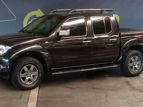Nissan - Frontier Attack 2.5 Sv 4x4 Manual