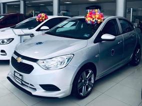 Chevrolet Aveo Lt Tm 2020 1 Año De Seguro Gratis + 12 Msi