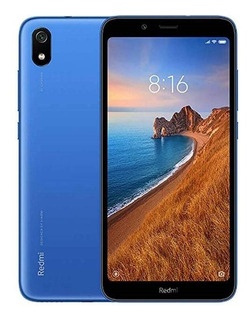 Celular Xiaomi Redmi 7a 32gb 2gb Ram Versão Global Original