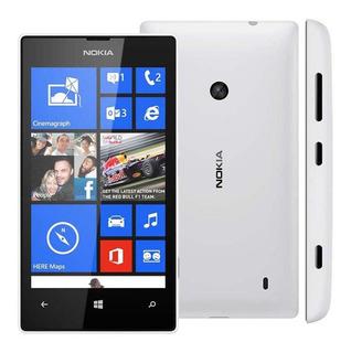 Smartphone Nokia Lumia 520 4