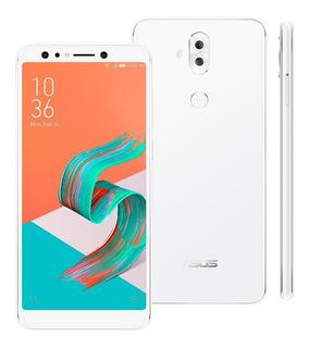 Asus Zenfone 5 Selfie Pro 128gb Branco Anatel Com Nf