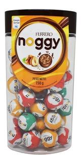 Chcolates Noggy Ferrero 150gr Vaso Acri - kg a $105