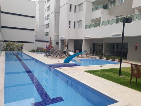 Apartamento À Venda 3 Quartos Ipiranga - Ap0353